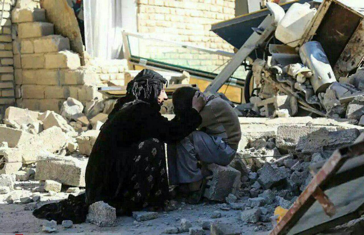 فراخوان اداره کل امور اجتماعی و فرهنگی استانداری خوزستان برای کمک به زلزله زدگان غرب کشور