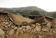 سرپناه مناسب مهمترین نیاز زلزله زدگان اندیکا است