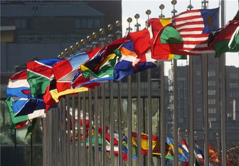 حق رای ایران در سازمان ملل برقرار شد