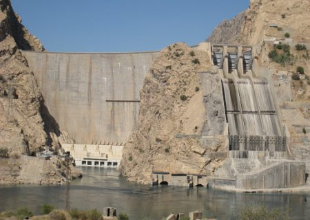 ۱۵ درصد مخازن سدهای خوزستان آب دارند