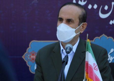 کاهش ۹ میلیارد متر مکعبی آورد رودخانه های خوزستان
