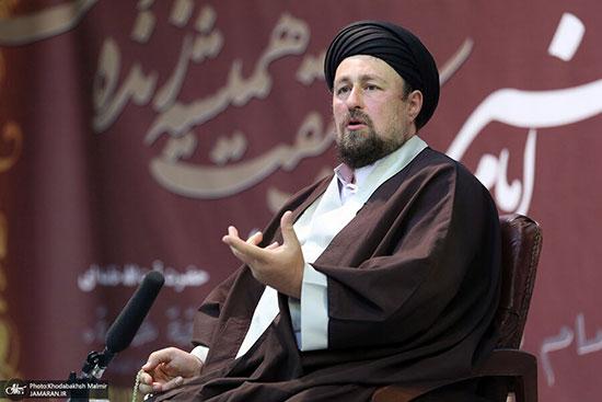 انتقاد دوباره نوه امام از ردصلاحیتهای گسترده