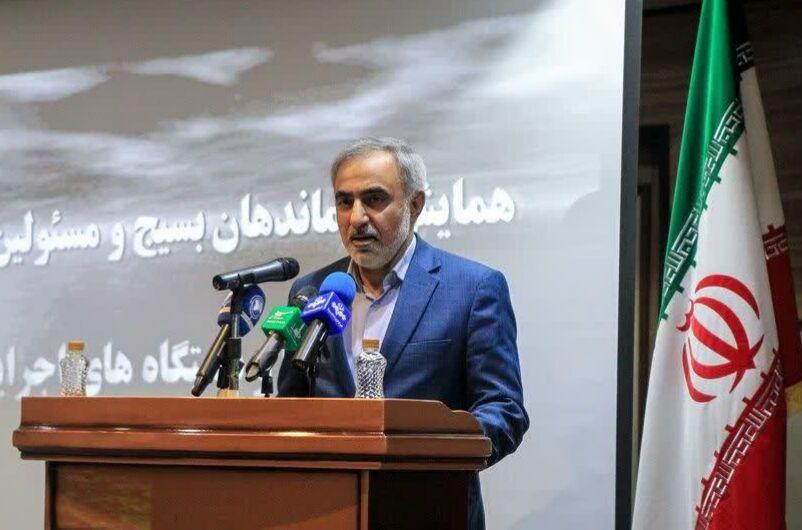 پرورش کارمند در تراز انقلاب اسلامی در اولویت است