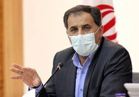 انتقال آبی از خوزستان صورت نگیرد