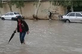 آخرین وضعیت رسیدگی به مناطق آب گرفته و برآورد خسارات