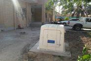 نصب و راه اندازی ۷ دستگاه شتاب نگار نسل ۴ در خوزستان