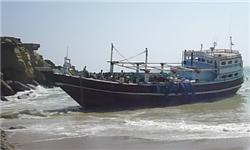 کشف ۲۸هزار و ۴۰۰ لیتر سوخت قاچاق در آبهای خلیج فارس