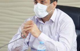 معارفه شهردار اهواز برگزار شد