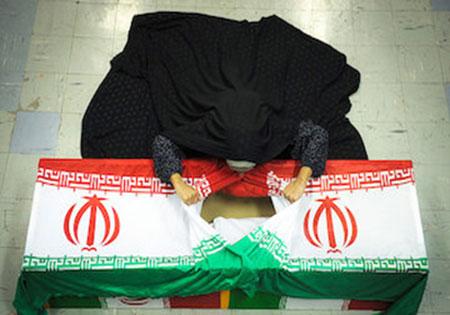 شناسایی هویت ۳ شهید تازه تفحص شده دزفول شناسایی شد