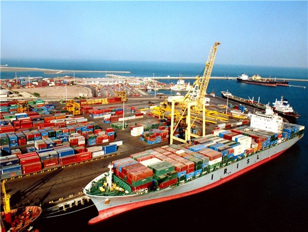 کاهش ۲۴درصدی درآمد خوزستان از بخش واردات