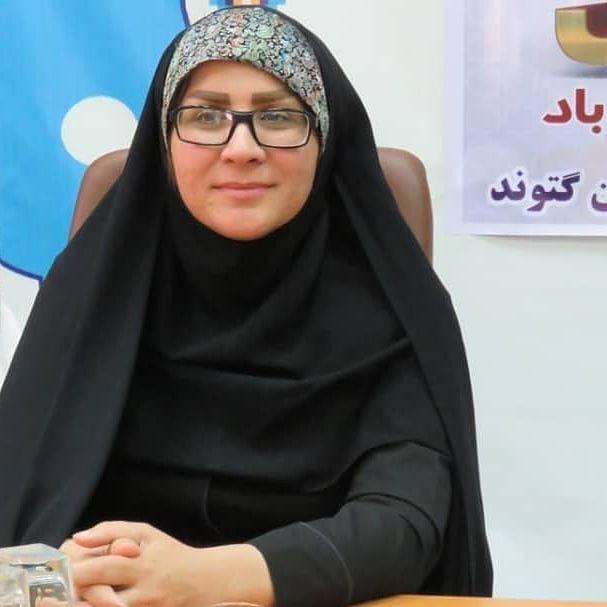 برای اولین بار در استان لرستان یک زن شهردار شد