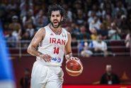 پرچمدار ایران در المپیک توکیو معرفی شد