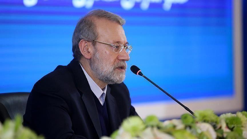 بیانیه جدید علی لاریجانی خطاب به شورای نگهبان