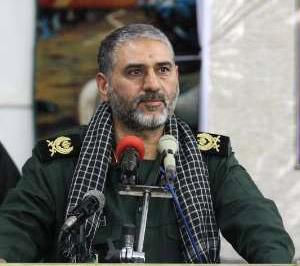 نیروهای مسلح خوزستان همواره مقابل دشمنان انقلاب می ایستند