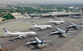بزرگترین سالن فرودگاهی جنوب غرب کشور در آبادان افتتاح شد