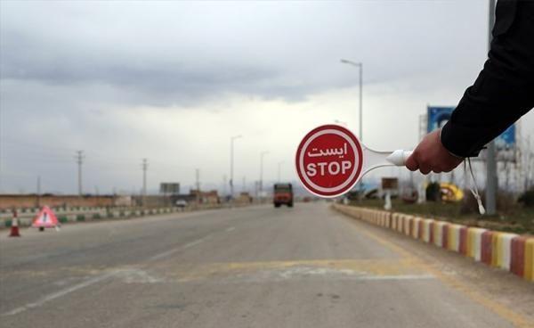 ورود خودروهای غیر بومی به اندیمشک ممنوع است
