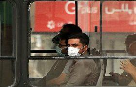 ابتلای ۵۰ درصد رانندگان اتوبوس های شهری اهواز به کرونا