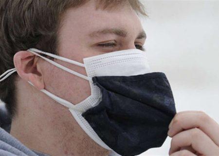 نکاتی برای استفاده از ۲ ماسک همزمان