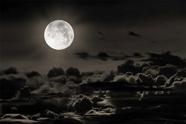 فردا شب، ماه در کمترین فاصله از زمین قرار میگیرد