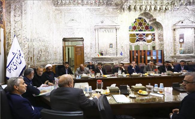 نشست فوقالعاده کمیسیون امنیت ملی مجلس برای بررسی ابعاد ترور شهید فخریزاده امشب برگزار می شود
