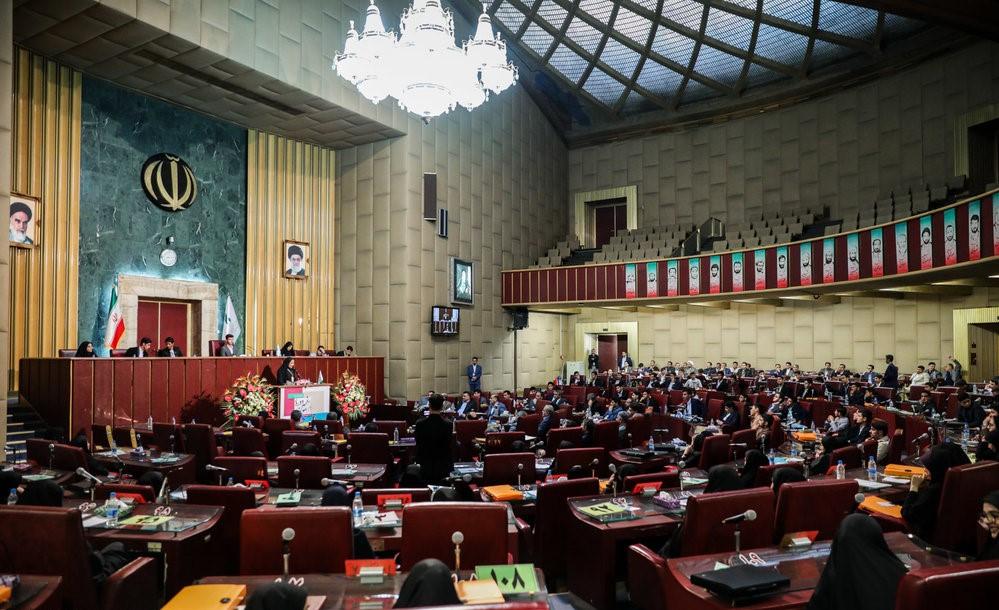 انتخاب دانش آموز خوزستانی به عنوان رئیس مجلس دهم دانش آموزی کشور
