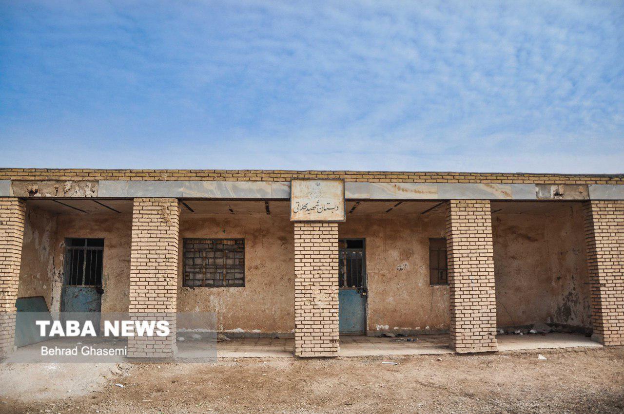 تخصیص۱۰۰ میلیارد تومان برای توسعه و ساخت مدارس اهواز