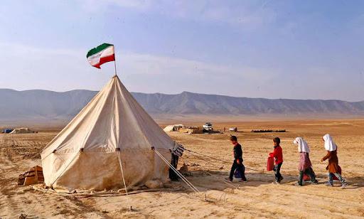 ۹۰ درصد مدارس عشایری خوزستان حضوری برگزار می شوند