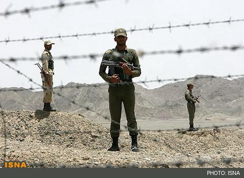 برقراری امنیت کامل در مرزهای خوزستان