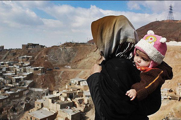 از آسیب های اجتماعی تا اعتیاد زنان در مناطق حاشیه ای خوزستان