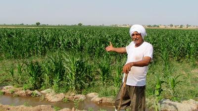 مهلت مجدد عقد قرارداد آب محصولات تابستانه شبکه های آبیاری شمال خوزستان