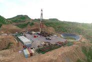 توسعه میدان نفتی سیاهمکان با حفاری ۴ حلقه چاه جدید آغاز شد