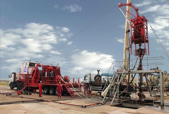 استفاده از تکنیک نوین نمودار نگاری برای نخستین بار در مناطق نفتخیز جنوب