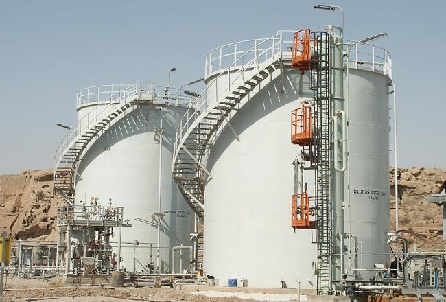پیشرفت ۹۰ درصدی پروژه احداث کارخانه نمکزدایی وشیرینسازی قلعهنار