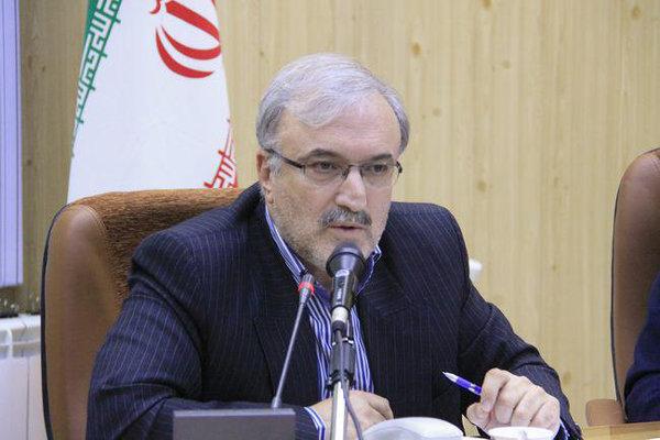 مهاجری: روحانی، وزیر ناکارآمدِ بهداشت را برکنار کند