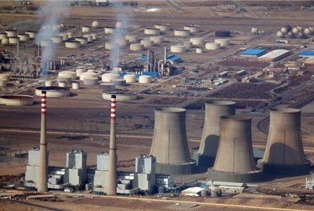 واحد گاز نیروگاه اندیمشک سال آینده وارد مدار میشود