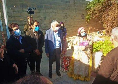 دبیرستان رودکی هفتکل موزه فرهنگ و مردمشناسی میشود