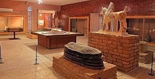 موزه بزرگ خوزستان تا خرداد سال آینده به بهره برداری می رسد