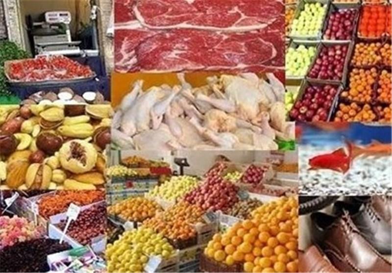 توزیع میوه تنظیم بازار در اندیمشک آغاز شد