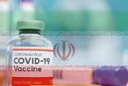 تزریق واکسن ایرانی به گروه پنجم تا پایان هفته