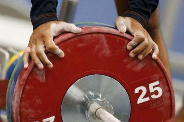 مسابقات وزنه برداری جوانان کشور با شناخت نفرات برتر در اهواز به پایان رسید