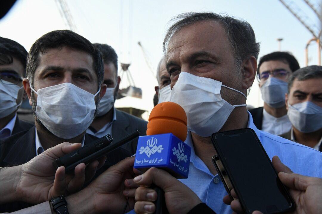 وزارت صمت مسئول تامین کالاهای اساسی