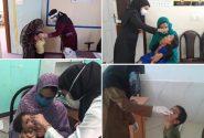 توزیع واکسن کرونا در خوزستان با تزریق حواشی!
