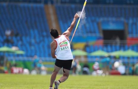 حمایت از ورزشکاران خوزستان در مسیر المپیک و پارالمپیک۲۰۲۱