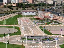 طرح احداث پارک کودک در اهواز تصویب شد