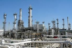 بهره برداری از بخش نخست ابر پروژه پالایشگاه گاز بیدبلند خلیج فارس