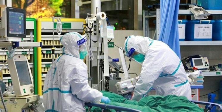 افزایش 15 درصدی موارد بستری کرونا در اهواز