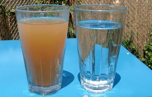 آب شادگان قابلیت شرب ندارد
