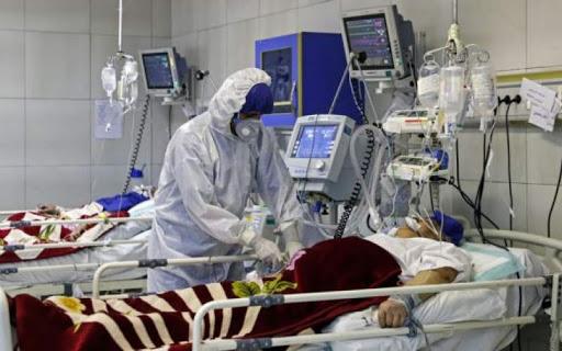 صددرصد تختهای ICU بیمارستانهای اهواز تکمیل شد