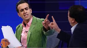 علی کریمی از حضور در مناظره انصراف داد