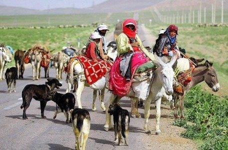 واکسیناسیون عشایر خوزستان علیه کرونا متوقف نمیشود